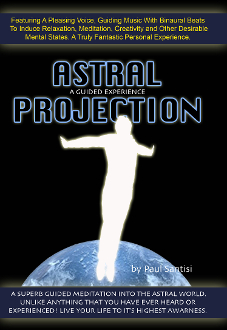 Guided Meditation ASTRAL PROJECTION #1 High Quality .Mp3 Instant