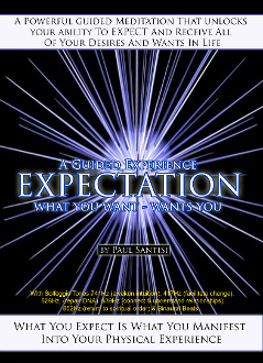 "Guided Meditation ""EXPECTATION"" High Quality .MP3 Download"