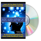 2CD SET HEAD SPACE Learn Everything About Yourself From Yourself