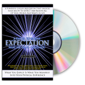 "2CD SET Guided Meditation ""EXPECTATION"" Digital Audio"