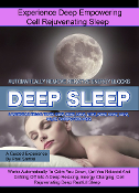 Negative Energy Blockage Release DEEP Sleep Relaxation AMAZING