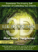"Lucid Dreams In 3D Sound Guided Meditation ""pure magic"""
