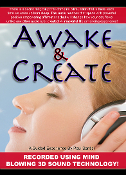 3D Sound Awake & Create The Ultimate Empowering Audio 2 CD Set