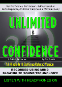 Unlimited Confidence 15 Minute Deep Relaxed In & Out 3D Sound