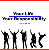 Your Life - Your Responsibility Audio. Learn Magical Principles
