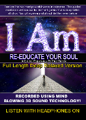 3D Guide Meditation 1000's of I AM Affirmations DEEP RELAXED