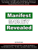 How To Manifest Money - Proven Formula Is REVEALED