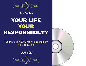 YOUR LIFE YOUR RESPONSIBILITY PHYSICAL CD