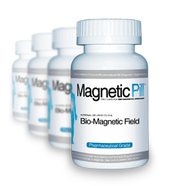 Magnetic Pill Meditation Supplement 1 Month Supply CLICK IMAGE