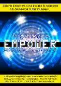 "Guided Meditation ""EMPOWERMENT"" High Quality .MP3 Download"