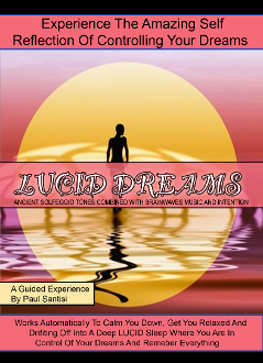 LUCID DREAMS GUIDED MEDITATION High Quality .MP3