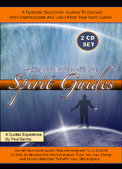 Walking With SPIRIT GUIDES AMAZING High Quality .MP3 Download