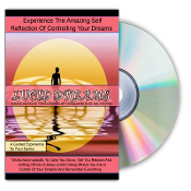 2 CD SET LUCID DREAMS GUIDED MEDITATION PHYSICAL SET