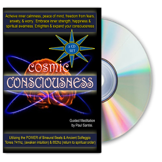 2 CD SET COLLECTIVE CONSCIOUSNESS Meditation DIGITAL AUDIO