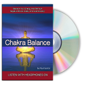 2CD  SET AMAZING Chakra Cleanse