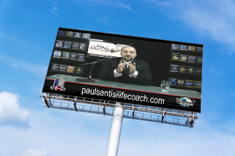 LIVE PERSONAL COACHING WITH PAUL SANTISI Phone/SKYPE 15 Minutes