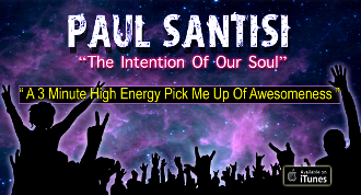 The Intention Of Our Soul High Energy Vibration Raising Audio