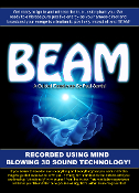3D Sound BEAM Guided Meditation Raising Your Energetic Vibration