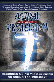 3D Sound Guided Meditation ASTRAL PROJECTION Amazingly Effective