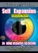 3D Sound Meditation SELF EXPANSION Remove Blocks & Feel Great
