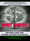 Money Manifest Truth Is Revealed 3D Sound 1000's Of Affirmations