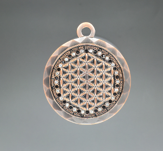 BLING Energy Pendant WITH 88 STONES + FREE SHIPPING