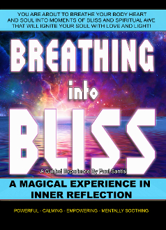 Breathing Into Bliss Guided Meditaiton