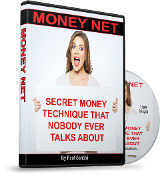 MONEY NET Secret Money Technique That NO ONE EVER TALKS ABOUT