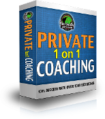 LIVE PERSONAL COACHING WITH PAUL SANTISI Phone/SKYPE 30 Minutes