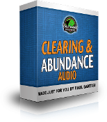 Custom Clearing And Abundance Audio ONE OF A KIND