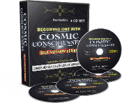 Self Mastery Series Becoming One With Cosmic Consciousness 4CD