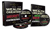 Self Mastery Series Wealth Creation Secrets + BONUS Audio