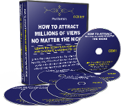 Self Mastery Series How To Attract Millions Of Views 8 Audios
